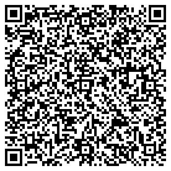 QR-код с контактной информацией организации ЛонитрансГруп