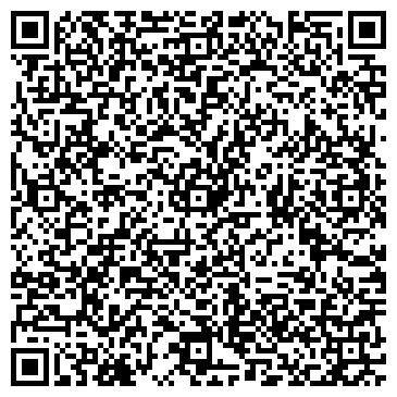 QR-код с контактной информацией организации Универсал-трейд Плюс, ООО
