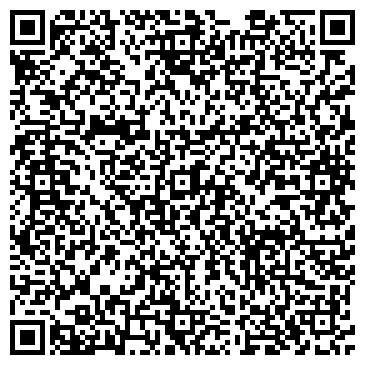 QR-код с контактной информацией организации Днепросоя, ООО