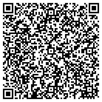 QR-код с контактной информацией организации Алго, ЧП
