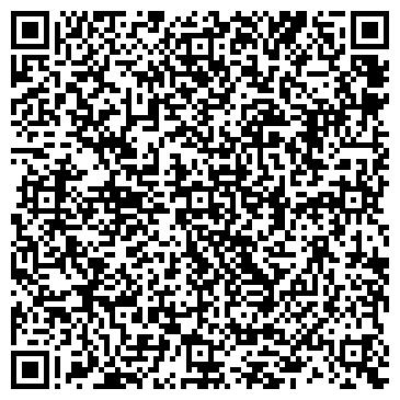 QR-код с контактной информацией организации Петренко Ю.А., ЧП