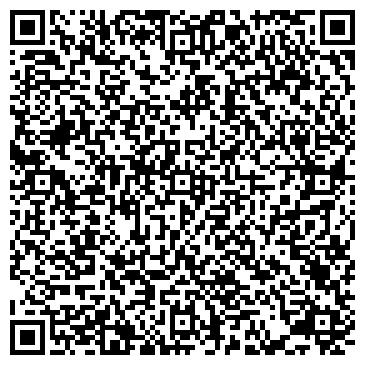 QR-код с контактной информацией организации Дниприоолия ООО