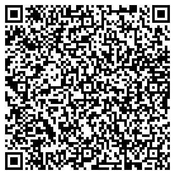QR-код с контактной информацией организации Феникс Агро, ЧП