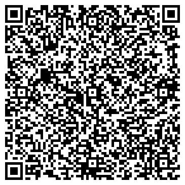 QR-код с контактной информацией организации Щабельский, СПД