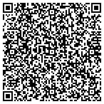 QR-код с контактной информацией организации Возрождение, ООО
