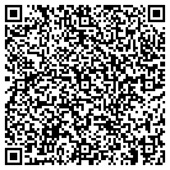 QR-код с контактной информацией организации Вита, ЧП