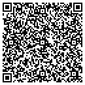 QR-код с контактной информацией организации Медогонка, ООО