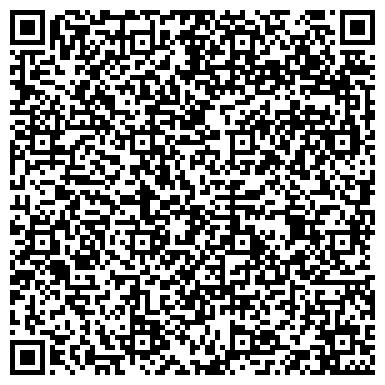 QR-код с контактной информацией организации Подольский агропромышленный союз, ООО