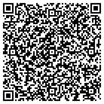 QR-код с контактной информацией организации МИСТЕР ДООРЗ САЛОН