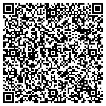 QR-код с контактной информацией организации Портной,ЧП