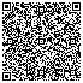 QR-код с контактной информацией организации Агроэкспогруп, ООО
