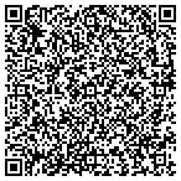QR-код с контактной информацией организации Агротранс 2009, ЧП