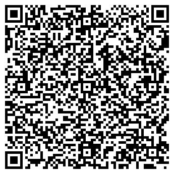 QR-код с контактной информацией организации МЭДЖИК КОЛЛЕКШН, МАГАЗИН