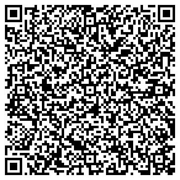 QR-код с контактной информацией организации Агро-Украина, ООО