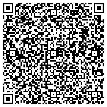 QR-код с контактной информацией организации Химпроект, ЧАО