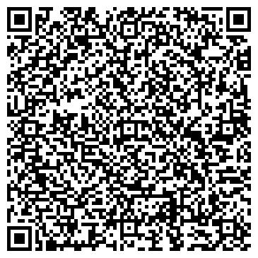 QR-код с контактной информацией организации Дар Солнца ТД, ООО