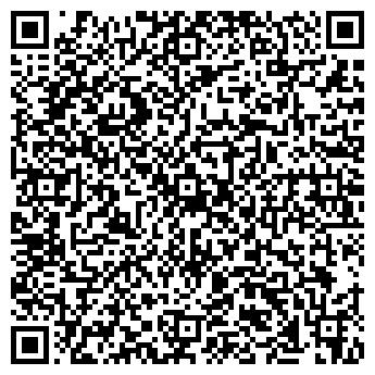 QR-код с контактной информацией организации Вулики, ЧП