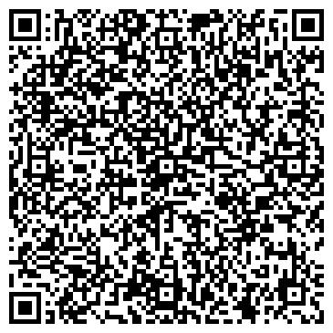 QR-код с контактной информацией организации ГСМ Днепр, ООО