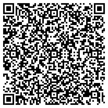 QR-код с контактной информацией организации ОЛИМП ДОМ МЕБЕЛИ