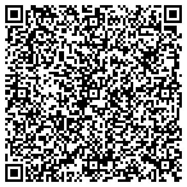 QR-код с контактной информацией организации Грибной дом, ООО