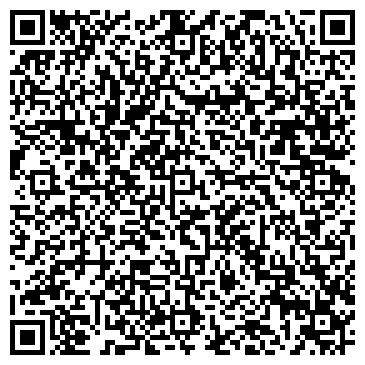 QR-код с контактной информацией организации Амберт Трейд, ООО