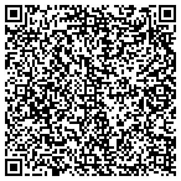 QR-код с контактной информацией организации Кандибине, ЗАО