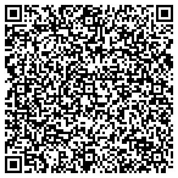 QR-код с контактной информацией организации Элита - В, ООО