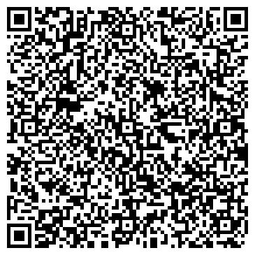 QR-код с контактной информацией организации Энеида, ЧП
