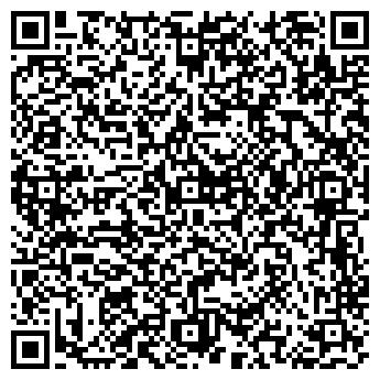 QR-код с контактной информацией организации Твои Орехи, ЧП