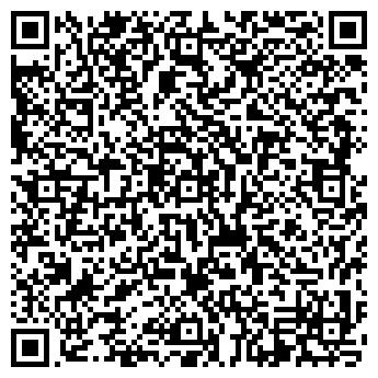 QR-код с контактной информацией организации BioLifeTech, ЧП