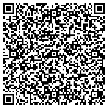 QR-код с контактной информацией организации КХП Айдар, ООО