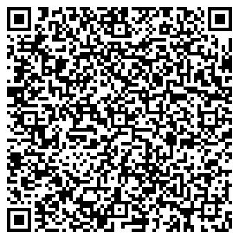 QR-код с контактной информацией организации Витокс, ЧП