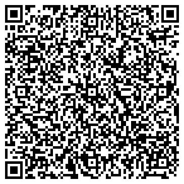 QR-код с контактной информацией организации Фин Экспресс, ООО