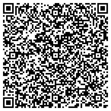 QR-код с контактной информацией организации ПЯТЫЙ УРОВЕНЬ МЕБЕЛЬНЫЙ САЛОН