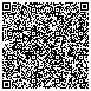 QR-код с контактной информацией организации Основы грибоводства, ЧП