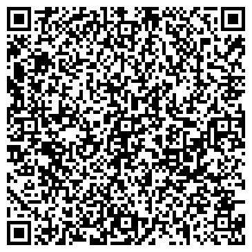 QR-код с контактной информацией организации ФХ Витчизна, ФХ