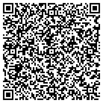 QR-код с контактной информацией организации РЕАЛ МЕБЕЛЬ