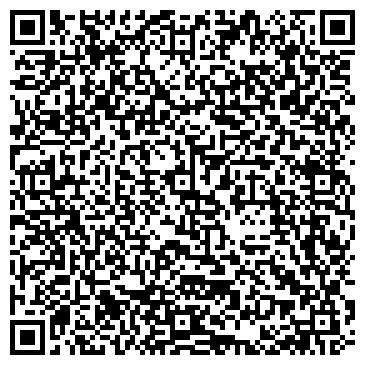 QR-код с контактной информацией организации Русич, ООО