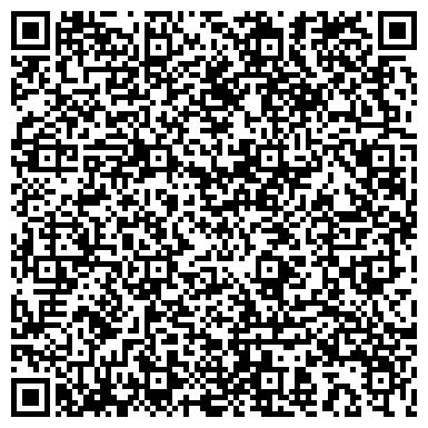 QR-код с контактной информацией организации Малиновка, ЗАО