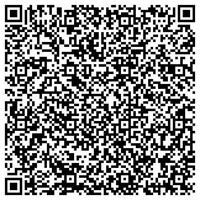 QR-код с контактной информацией организации Продукты здорового питания, компания