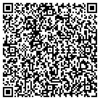 QR-код с контактной информацией организации DNK corp