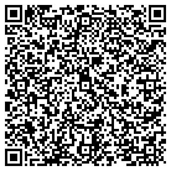 QR-код с контактной информацией организации UGT ,Ltd