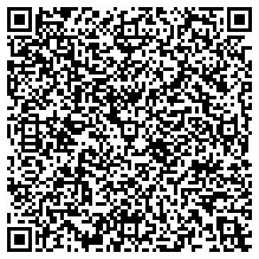 QR-код с контактной информацией организации Укртехстандарт, ООО