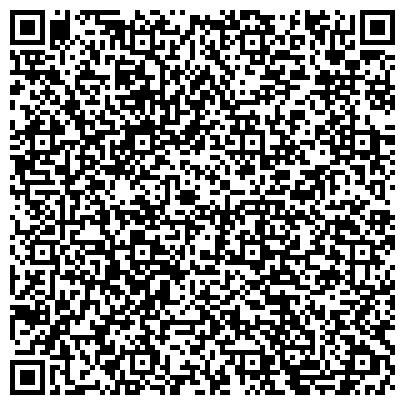 QR-код с контактной информацией организации Янтарь (фермерское хозяйство), ЧП