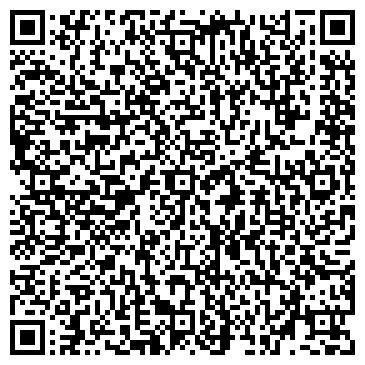 QR-код с контактной информацией организации Крупный, СПД