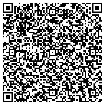 QR-код с контактной информацией организации РОССИЯ-МЕБЕЛЬ КОМПАНИЯ