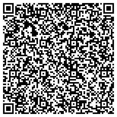 QR-код с контактной информацией организации Корпорация Стратос