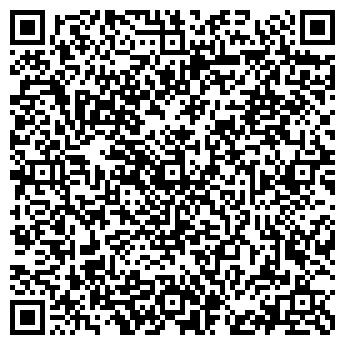 QR-код с контактной информацией организации МТС Тайкури, ФХ