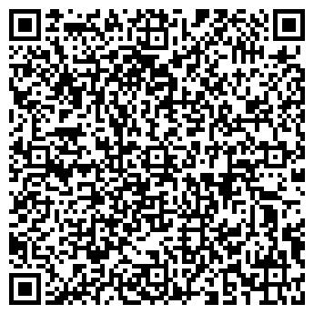 QR-код с контактной информацией организации Алегес, ЧП
