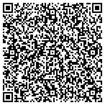 QR-код с контактной информацией организации Крупяной Дом, ООО